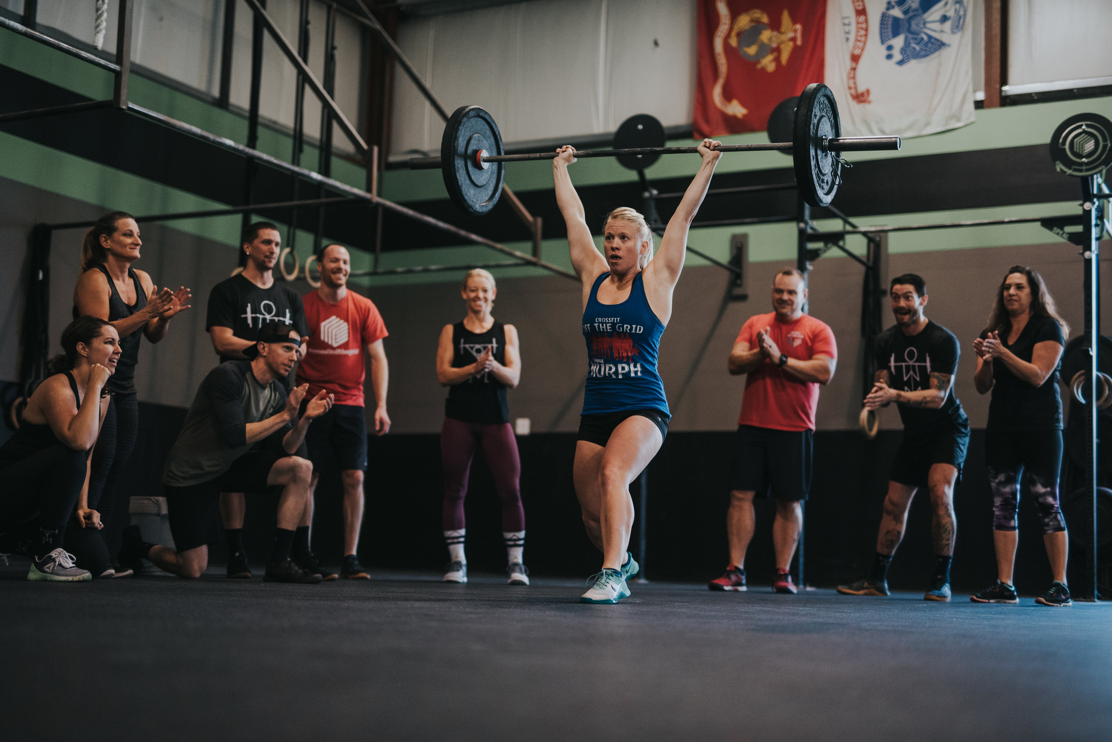 CrossFit Open…Why?