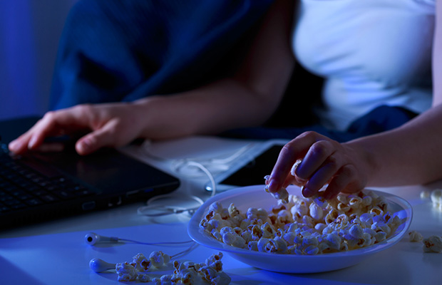 Nutrition Myths: Late Night Snacking!